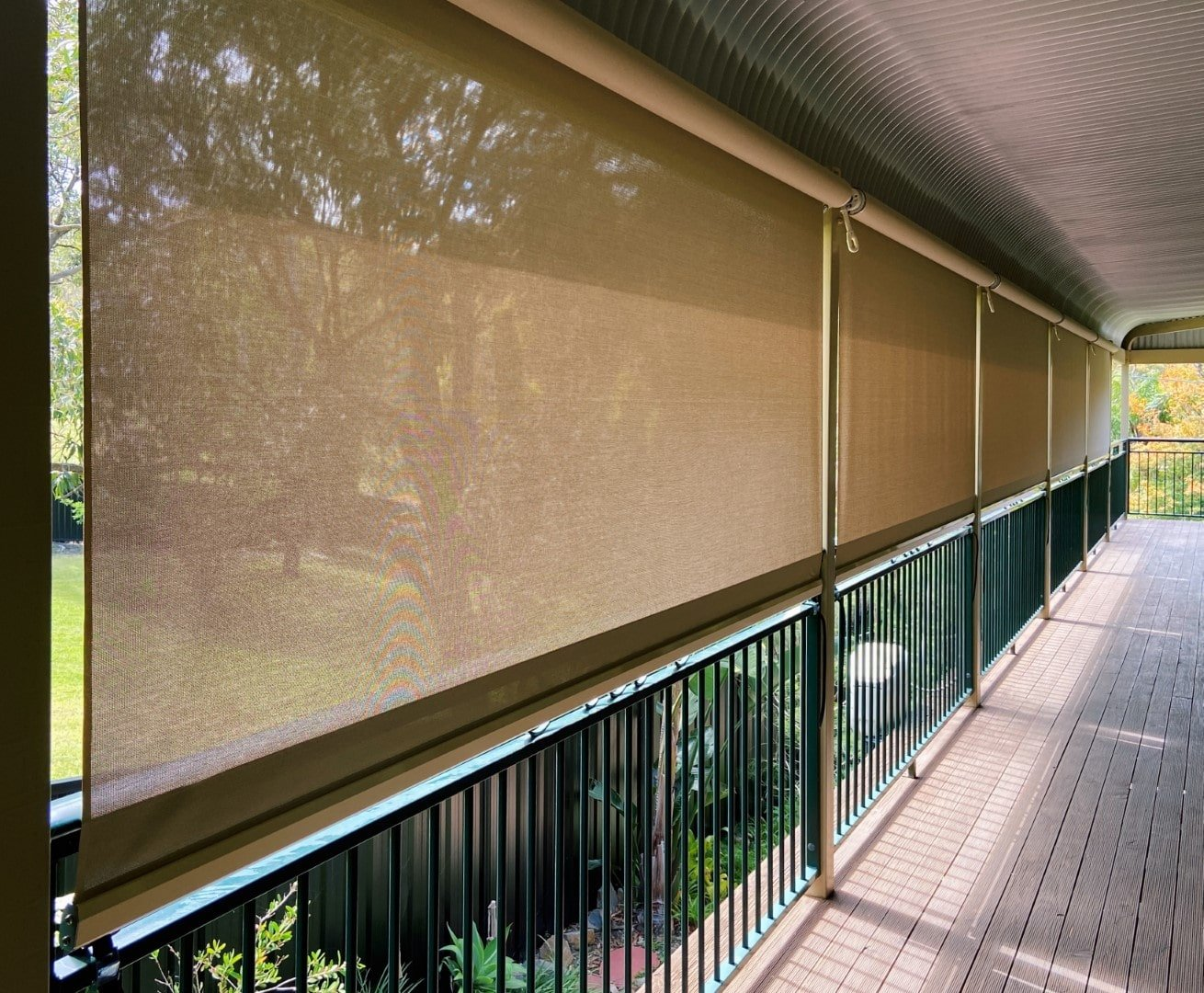 Home - blinds